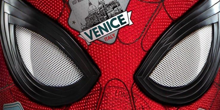 Ο Spider Man γλιτώνει από τον Thanos και επιστρέφει στο πρώτο trailer του Far From Home - Roxx.gr