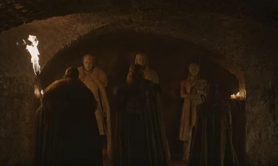 To teaser του Game of Thrones ίσως να κρύβει ένα μεγάλο spoiler! - Roxx.gr