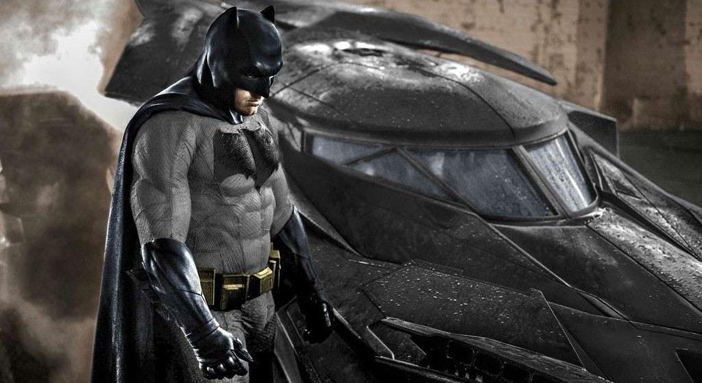 Επίσημο: Τέλος ο Μπεν Άφλεκ από το ρόλο του Batman – Το 2021 η νέα ταινία! - Roxx.gr