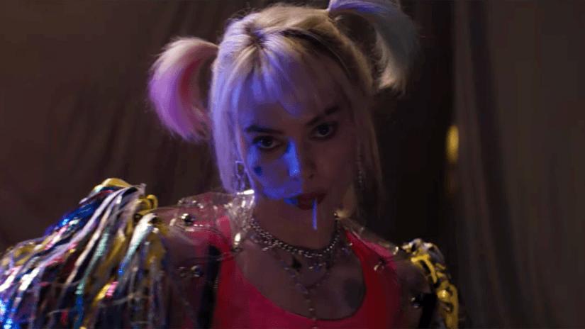 Στο πρώτο teaser για το Birds of Prey η Harley Quinn παίρνει ξανά το ρόπαλο - Roxx.gr