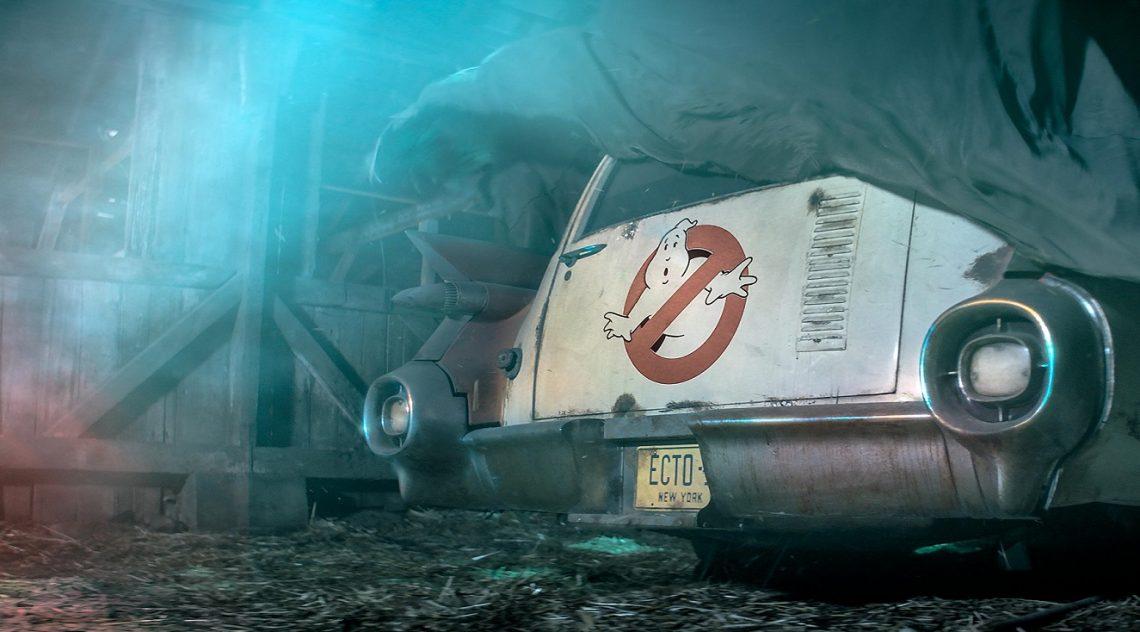 Έσκασε teaser για το νέο Ghostbusters που θα συνεχίζει την ορίτζιναλ ιστορία! - Roxx.gr