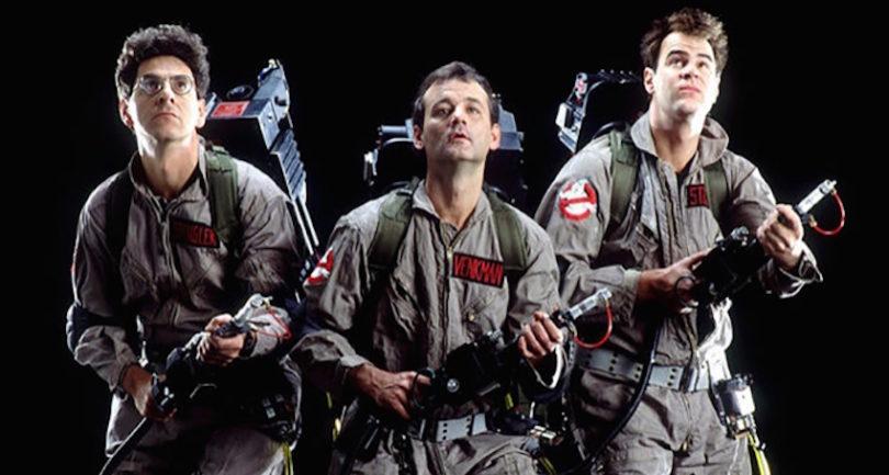 Έρχεται νέα ταινία Ghostbusters που θα συνεχίζει την αρχική ιστορία! - Roxx.gr