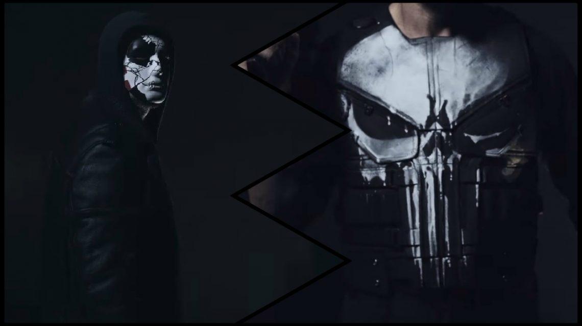 Σαρωτικό teaser για τον Punisher: Ανακοινώθηκε η ημερομηνία επιστροφής του - Roxx.gr