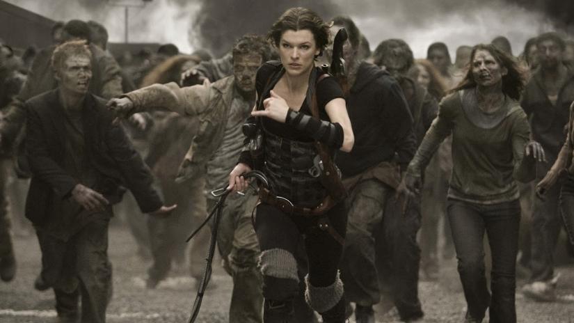 Το Resident Evil θα γίνει σειρά στο Netflix! - Roxx.gr