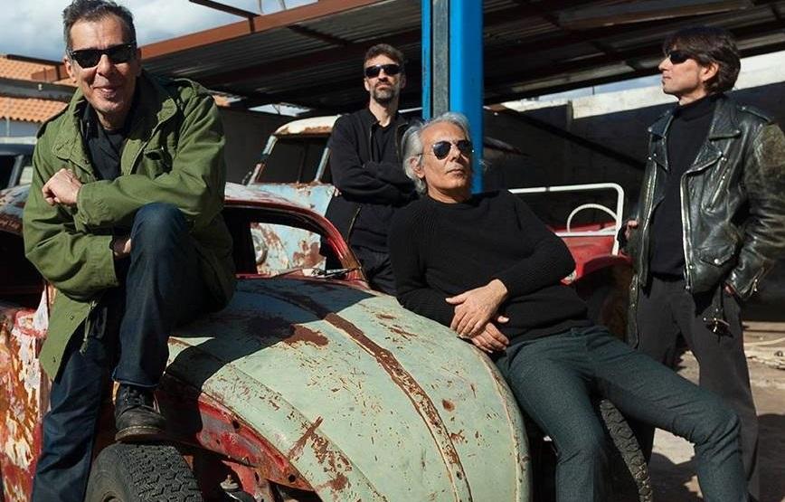 Το Μerlin's Music Box γιορτάζει και τα σπάει με Last Drive & Dr. Albert Flipout's one CAN band - Roxx.gr