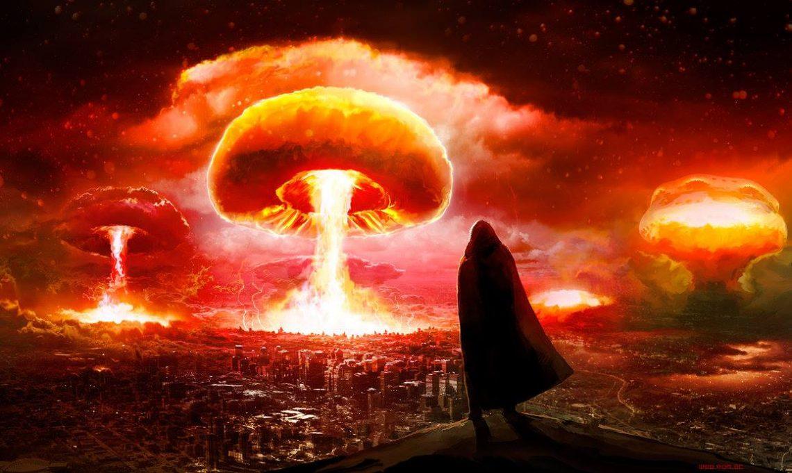 To τέλος του κόσμου: Ολόκληρη η 3η εκπομπή με φωνές Slayer και ζωντανό τραγούδι Backstreet Boys - Roxx.gr