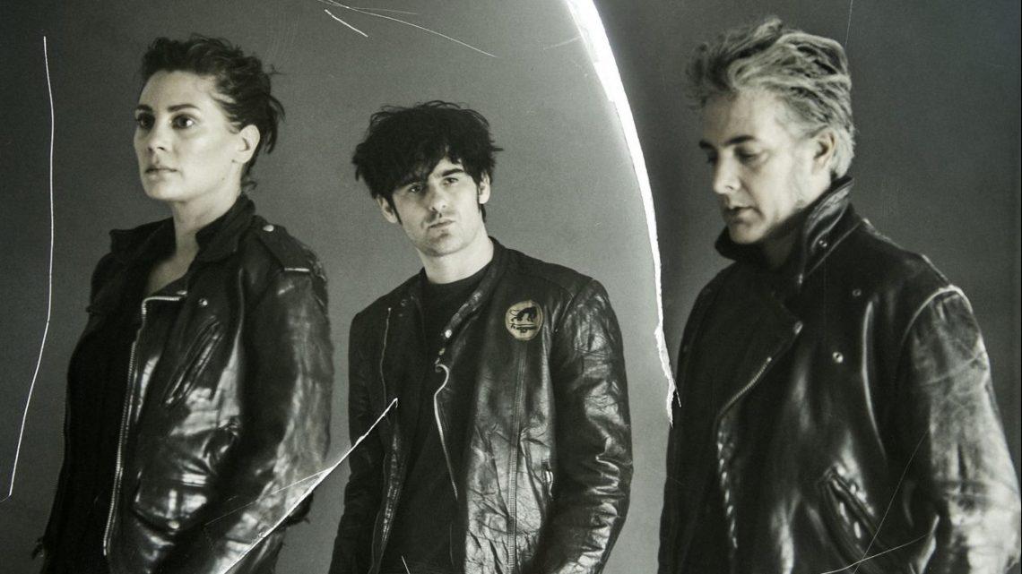Οι Black Rebel Motrocycle Club στο Release μαζί με τους Clutch - Roxx.gr