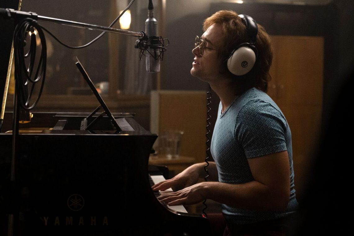 Αυτό είναι το πρώτο trailer της ταινίας για τη ζωή του Elton John - Roxx.gr