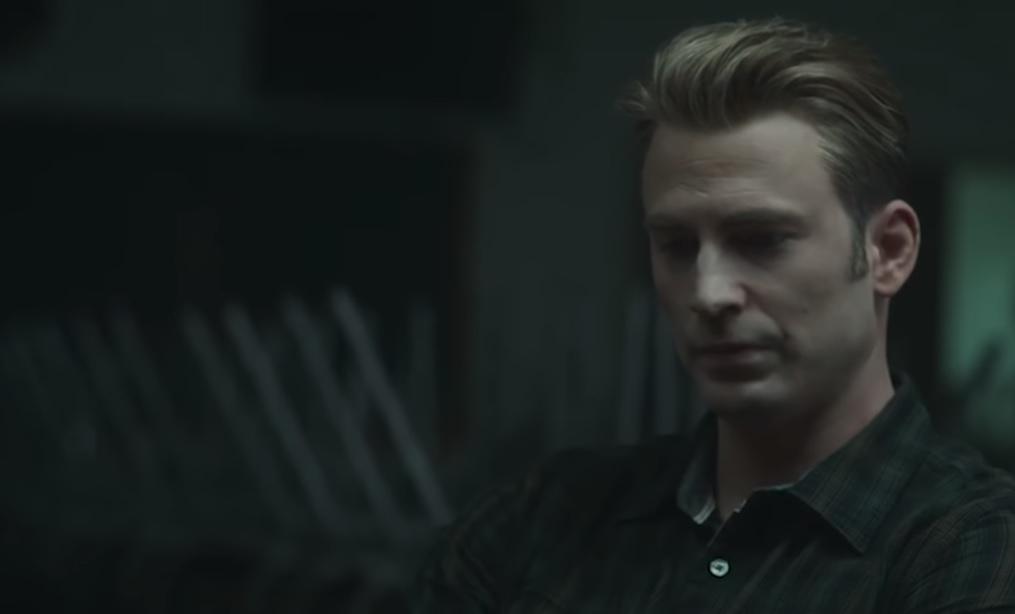 Οι Avengers αφήνουν πίσω τη θλίψη στο νέο teaser του Endagame - Roxx.gr