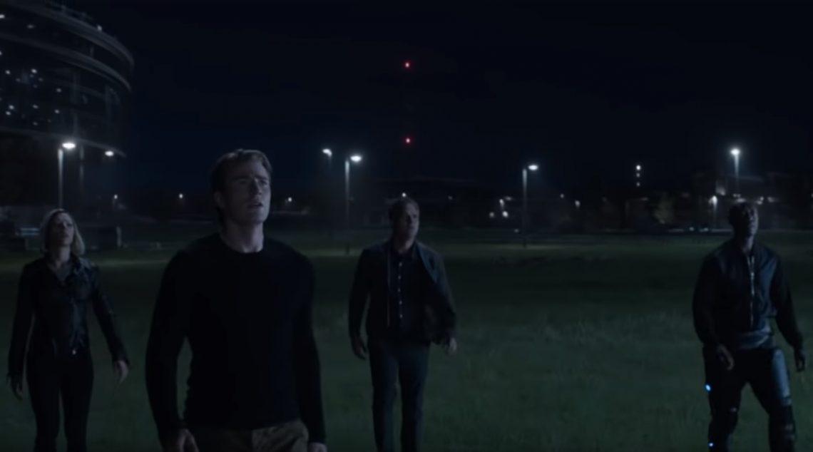 Κάτι πάει να μας κρύψει η Marvel στο teaser του Endgame - Roxx.gr