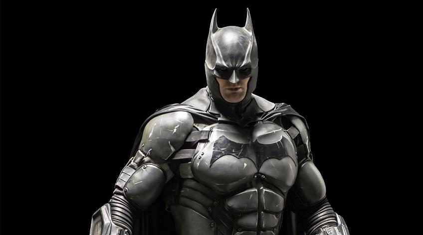 Αυτός είναι το φαβορί για να αναλάβει το ρόλο του Batman! - Roxx.gr