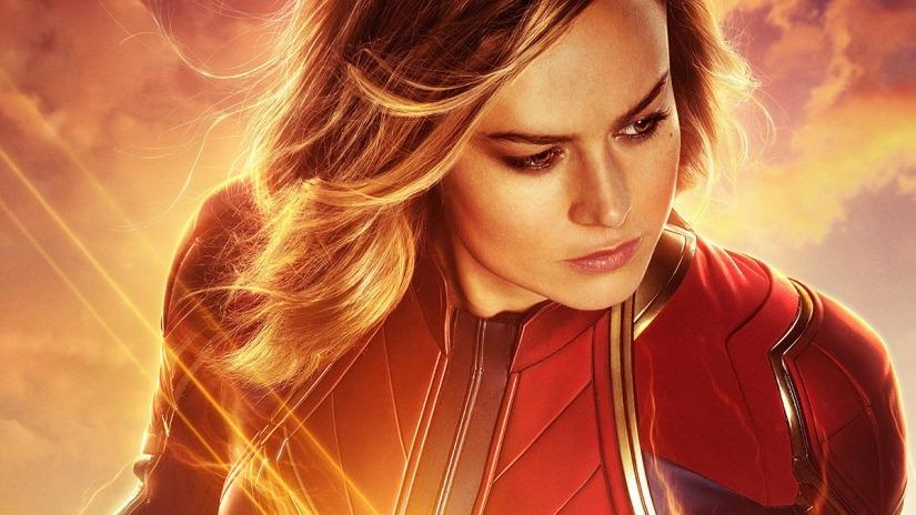 Οι πρώτες αντιδράσεις για την Captain Marvel: Διαφορετική από τις άλλες ταινίες του MCU - Roxx.gr