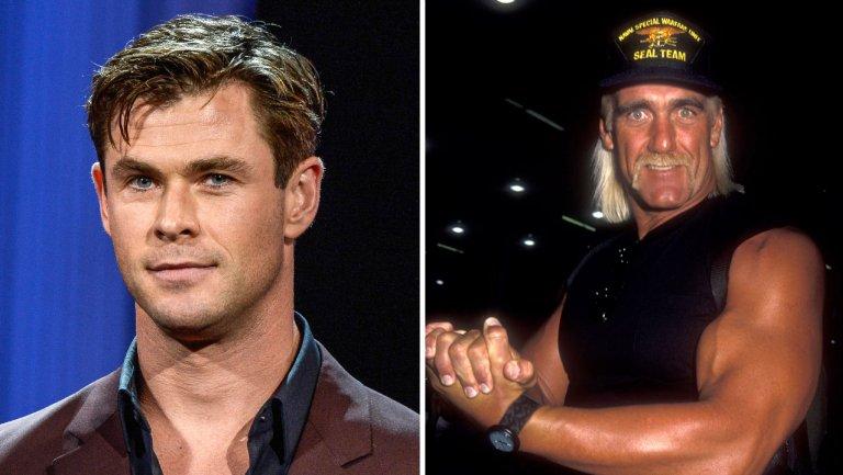 Ο Thor θα υποδυθεί τον Hulk Hogan σε ταινία του Netflix! - Roxx.gr