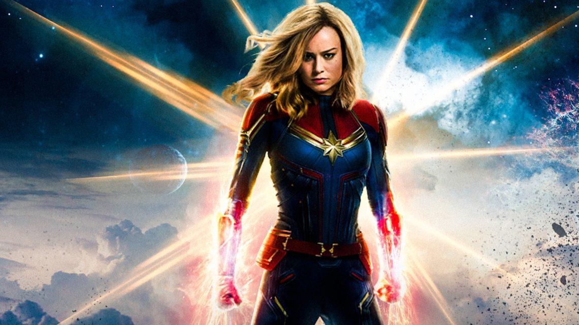 Η Captain Marvel δείχνει ότι είναι έτοιμη για τον Thanos στο νέο teaser - Roxx.gr