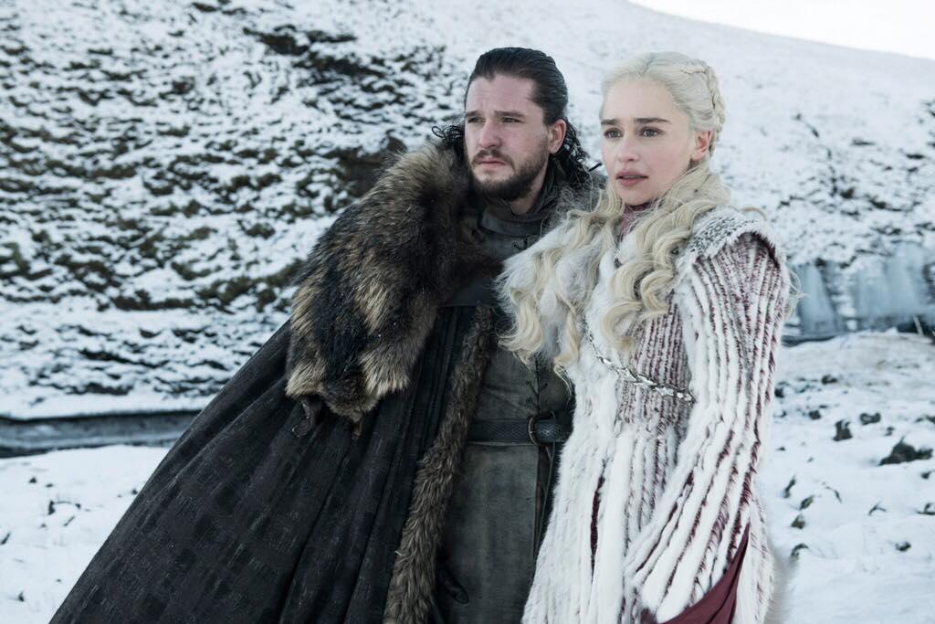 Η αντίστροφη μέτρηση για το μεγάλο φινάλε του Game of Thrones αρχίζει αποκλειστικά στη Nova - Roxx.gr