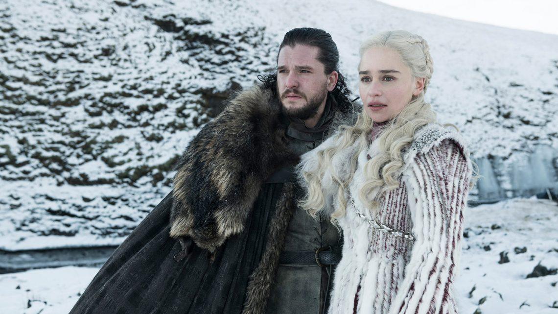 Αυτές είναι οι πρώτες επίσημες εικόνες από την τελευταία σεζόν του Game of Thrones - Roxx.gr