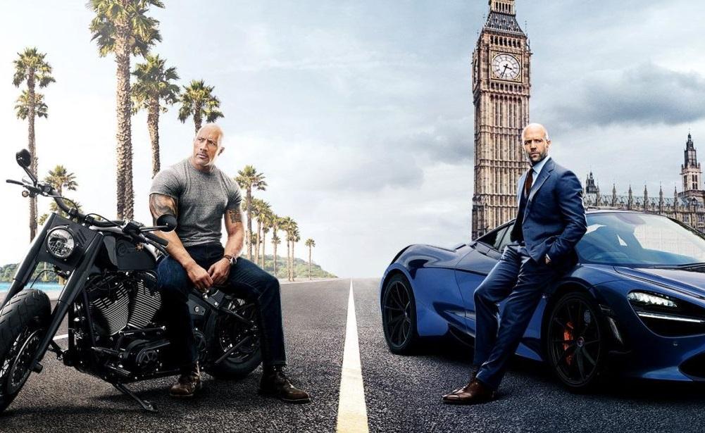Φαντασμαγορικό ξύλο και ένας… σούπερ-ήρωας στο spin-off του Fast & Furious - Roxx.gr