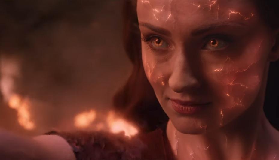 Tο νέο trailer για το Dark Phoenix των X-Men κάνει ένα ΤΕΡΑΣΤΙΟ spoiler - Roxx.gr