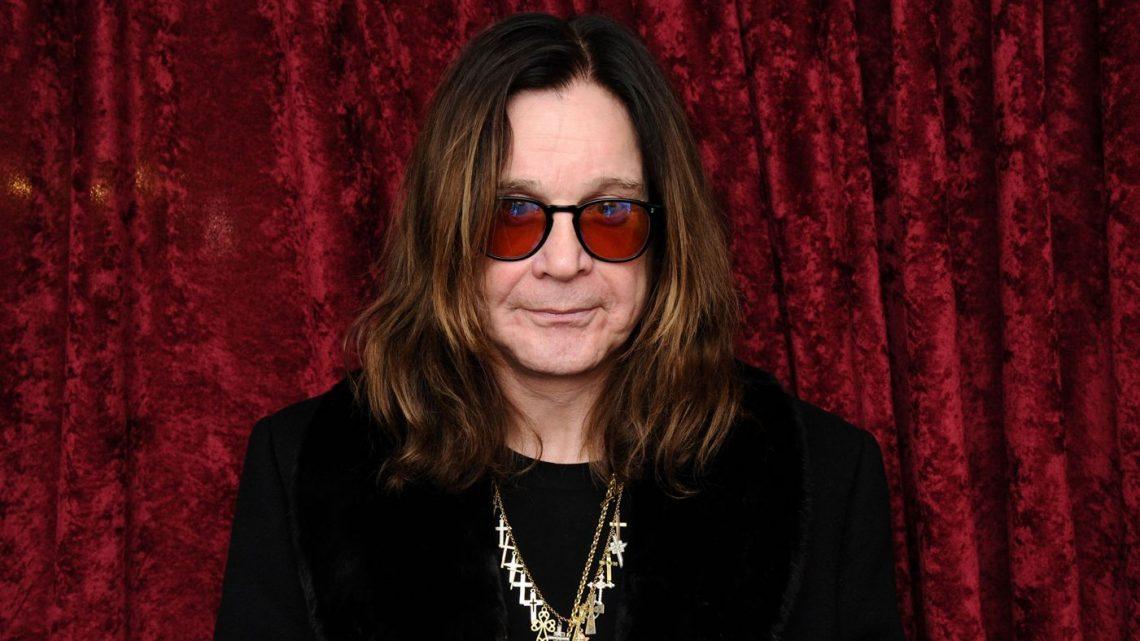 Καλά τα νέα για τον Ozzy: «Αναπνέει μόνος του» δήλωσε η Sharon - Roxx.gr