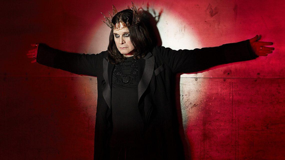 Διαψεύδει η Sharon Osbourne τα δημοσιεύματα που φέρνουν τον Ozzy ένα βήμα από τον θάνατο - Roxx.gr