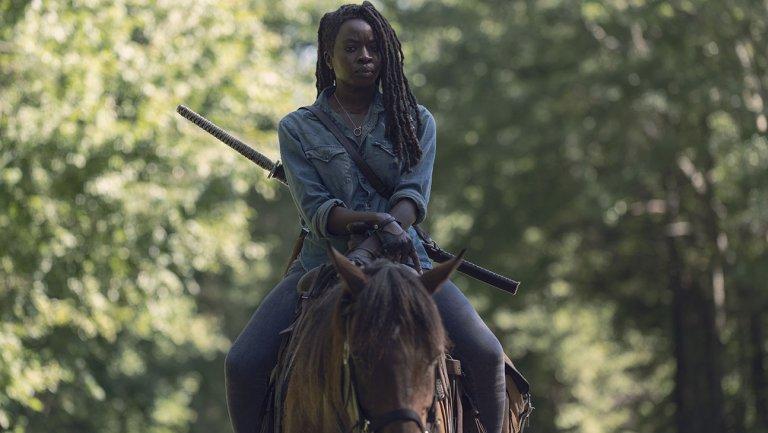 Walking Dead: Επιστροφή-Βόμβα στη 12η σεζόν - Roxx.gr