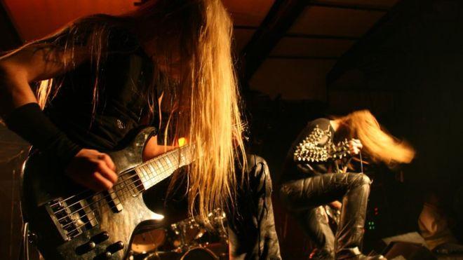 Έρευνα: Το Death Metal δεν προκαλεί βία αλλά ευχαρίστηση - Roxx.gr