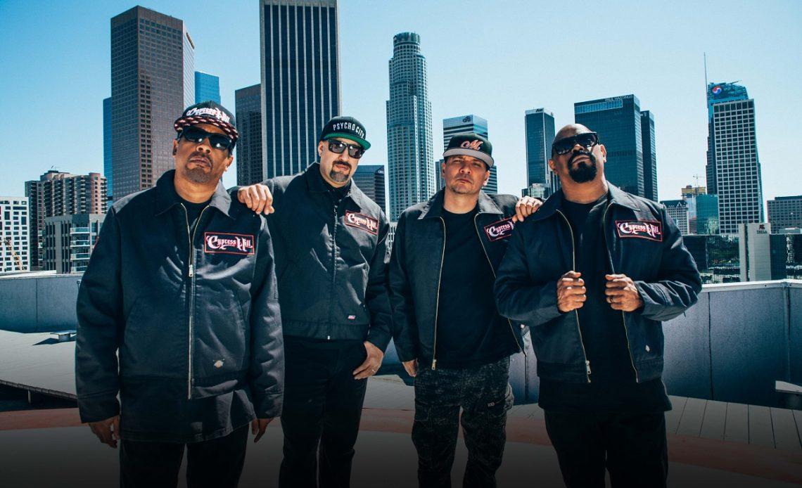 Οι τεράστιοι Cypress Hill έρχονται στην Ελλάδα για το Release Athens! - Roxx.gr