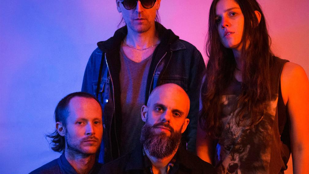 Οι Baroness επέστρεψαν: Ακούστε το νέο τους τραγούδι! - Roxx.gr