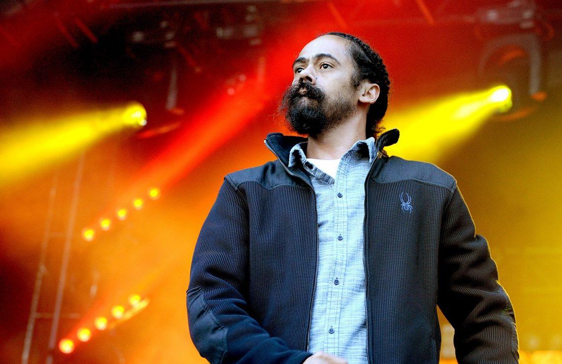 Αυτοί θα παίξουν μαζί με τον Damian Marley στο Release - Roxx.gr