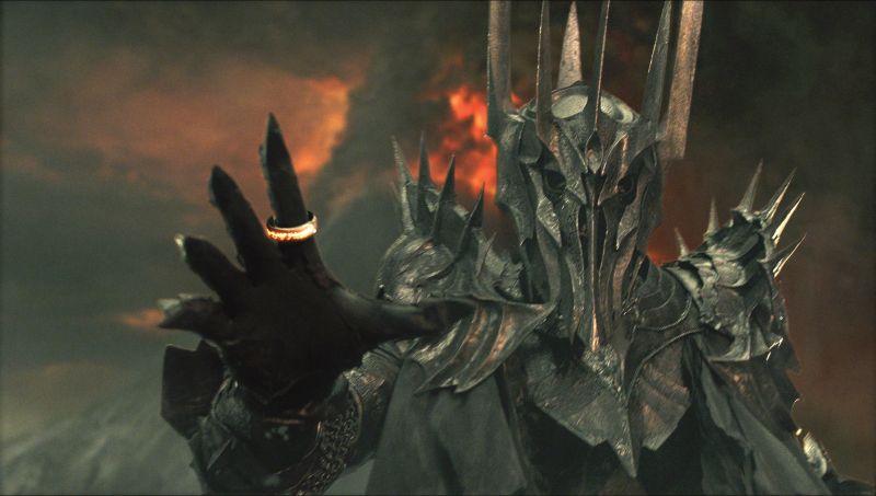 Η σειρά του Άρχοντα των Δαχτυλιδιών δεν θα είναι τελικά αυτό που όλοι νομίζαμε - Roxx.gr