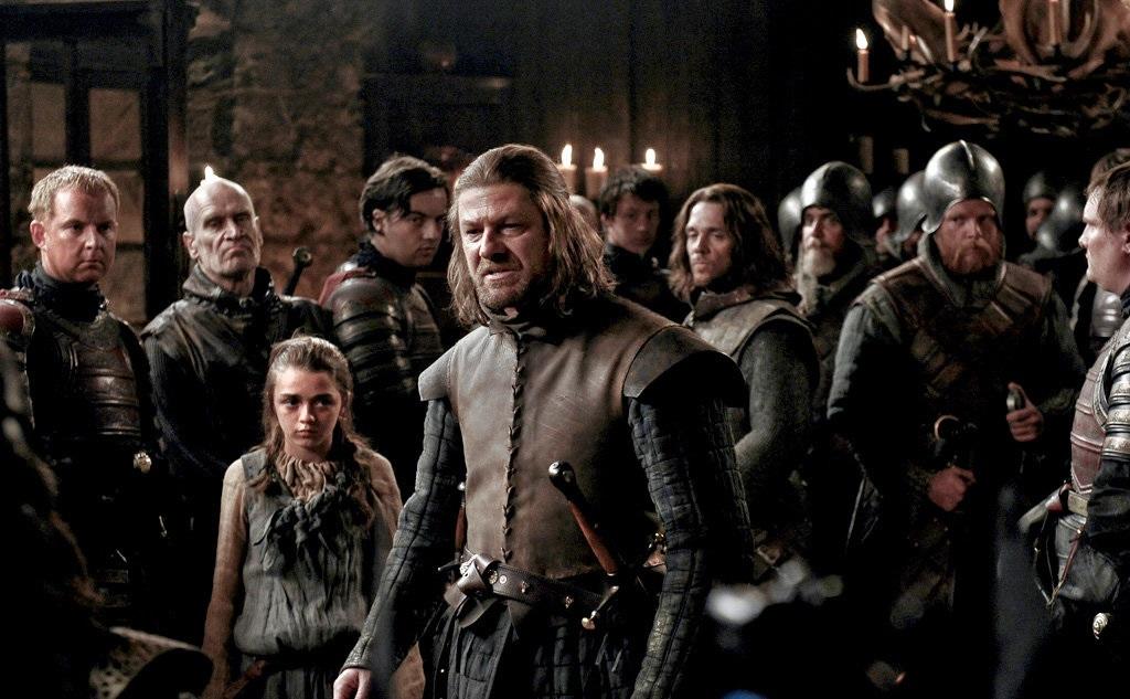 Αποκλείεται να θυμάσαι τόσο καλά την 1η σεζόν του Game of Thrones - Roxx.gr