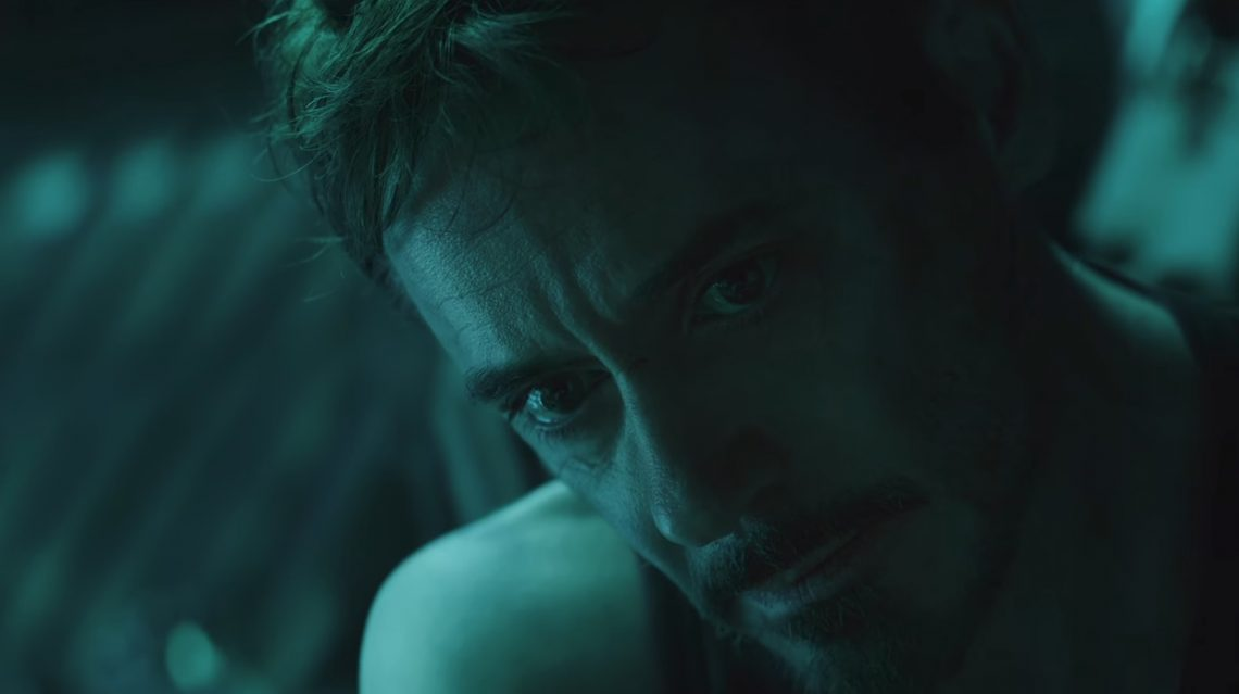 Το νέο trailer για το Endgame των Avengers είναι αδιανόητα καλό! - Roxx.gr