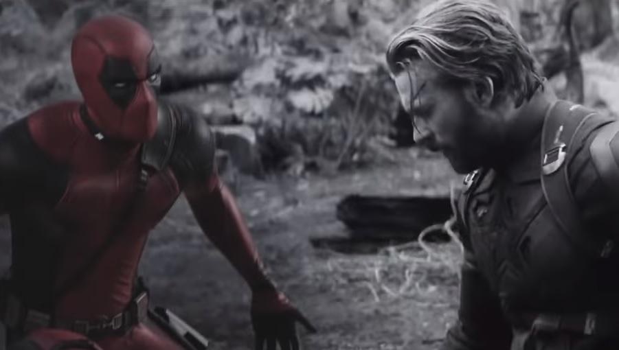 Ο Deadpool κάνει ντου και στο νέο trailer των Avengers - Roxx.gr