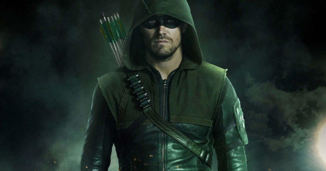 Τέλος το Arrow – Η σειρά θα ολοκληρωθεί με δέκα επεισόδια - Roxx.gr