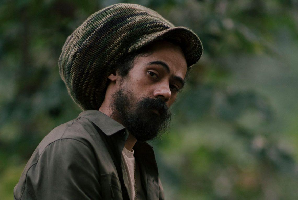 Και 8η μέρα για το Release Athens: Στις 7 Ιουνίου ο Damian Marley! - Roxx.gr