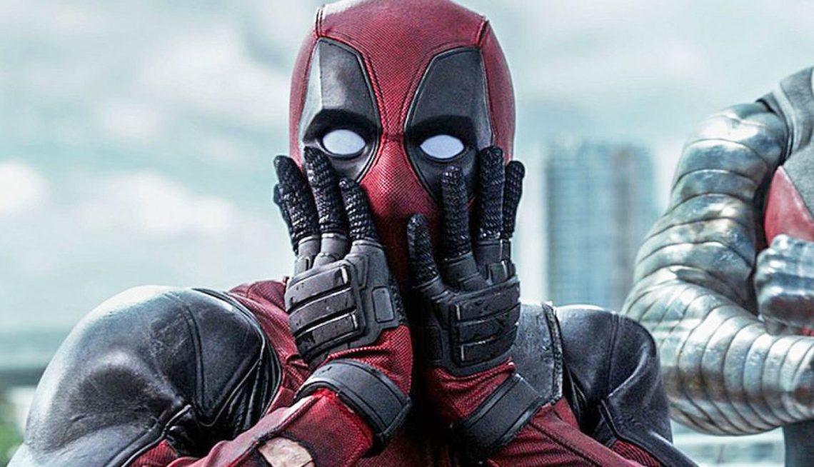 H Disney υιοθέτησε από την πρώτη μέρα τον Deadpool και τον Bart Simpson! - Roxx.gr