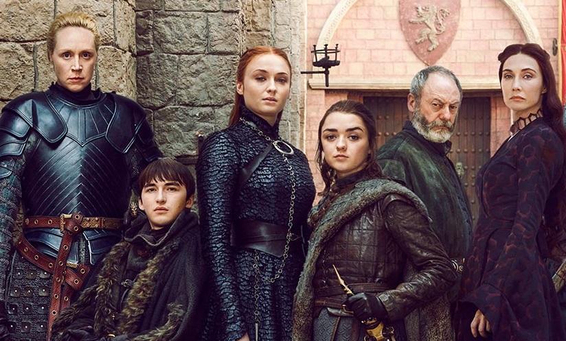 Κατέρρευσε στα γυρίσματα της μεγάλης μάχης πρωταγωνίστρια του Game of Thrones - Roxx.gr