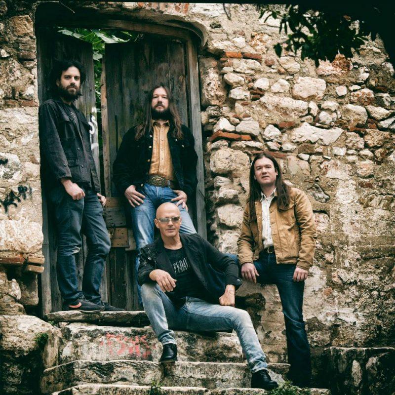 Γνωρίστε καλύτερα τους Golden Nugget εν όψει του 8ου Music Highway Festival - Roxx.gr