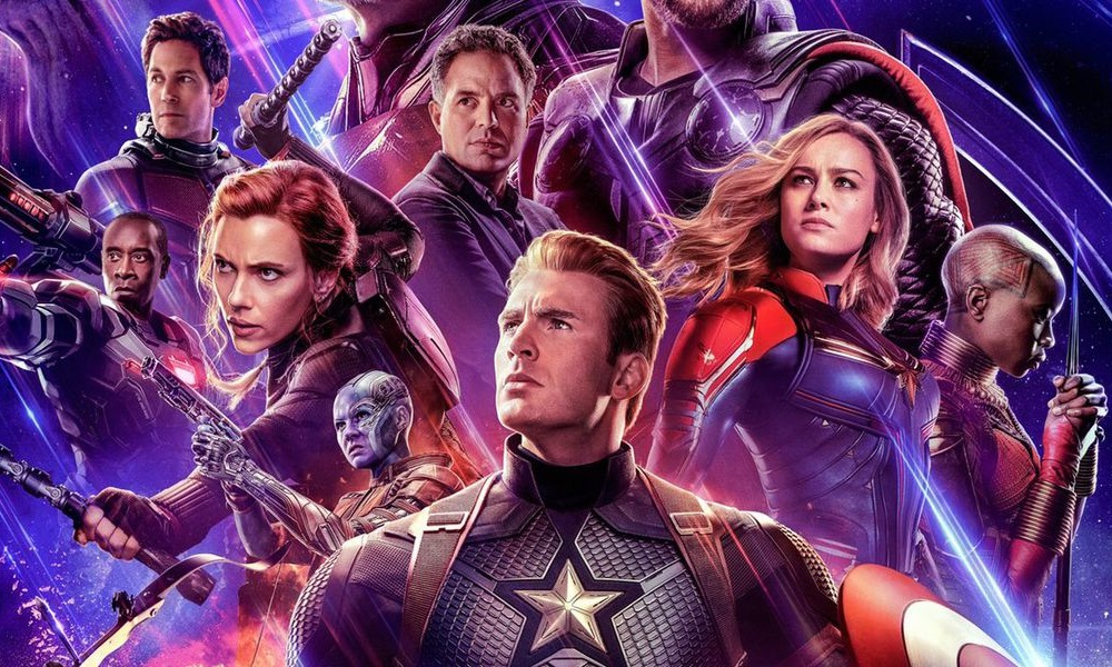 Η επίσημη πλοκή του Endgame των Avengers μας ετοιμάζει για το τέλος! - Roxx.gr