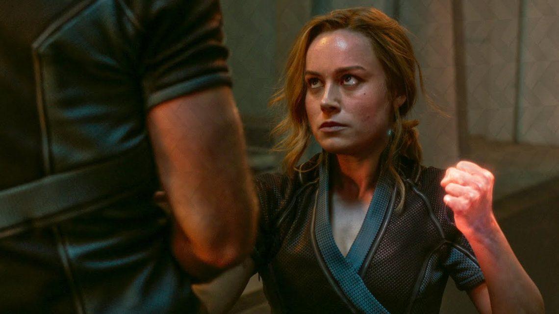 Έξι ακόμα ταινίες με σούπερ-ήρωες άφησε πίσω της η Captain Marvel και πάει για το δισεκατομμύριο - Roxx.gr