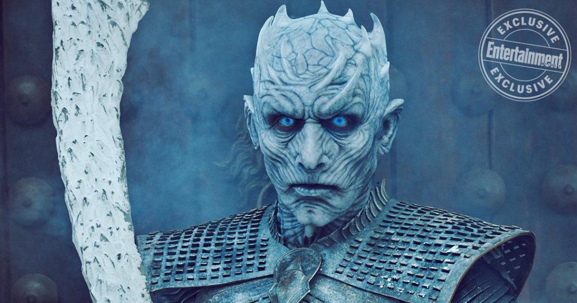 O Night King θέλει να σκοτώσει έναν συγκεκριμένο χαρακτήρα στο Game of Thrones - Roxx.gr