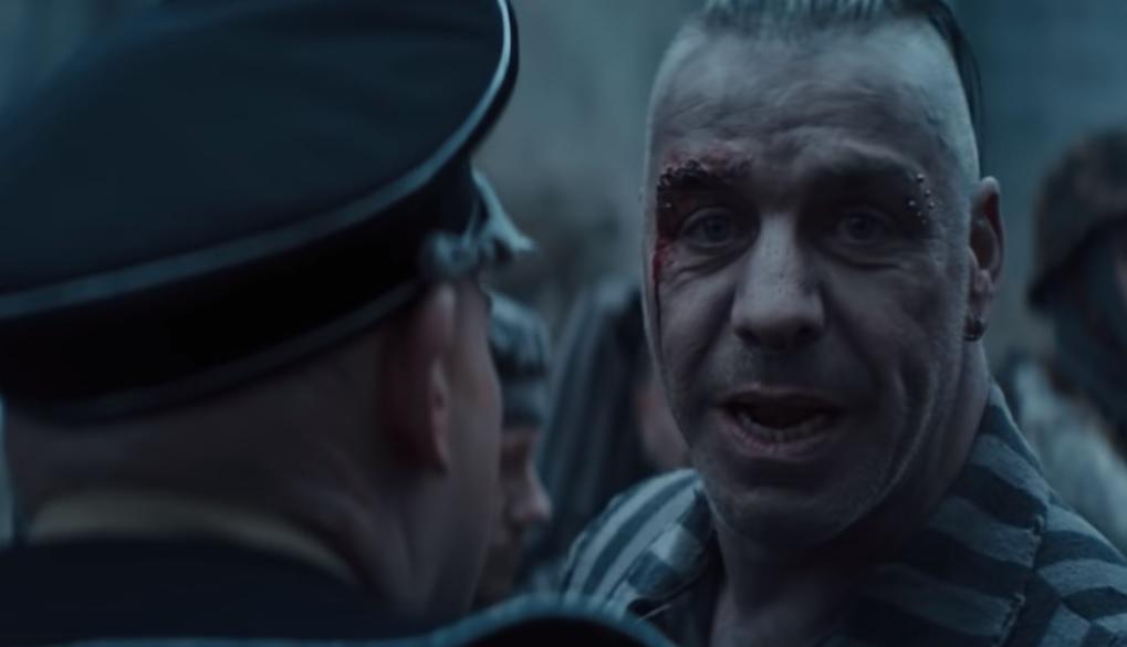 Σαρώνει στο youtube το νέο βίντεο των Rammstein - Roxx.gr