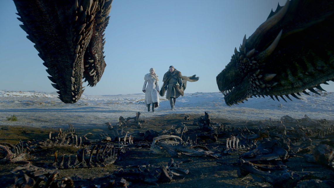 Έσπασε όλα τα ρεκόρ της σειράς το νέο trailer του Game of Thrones - Roxx.gr