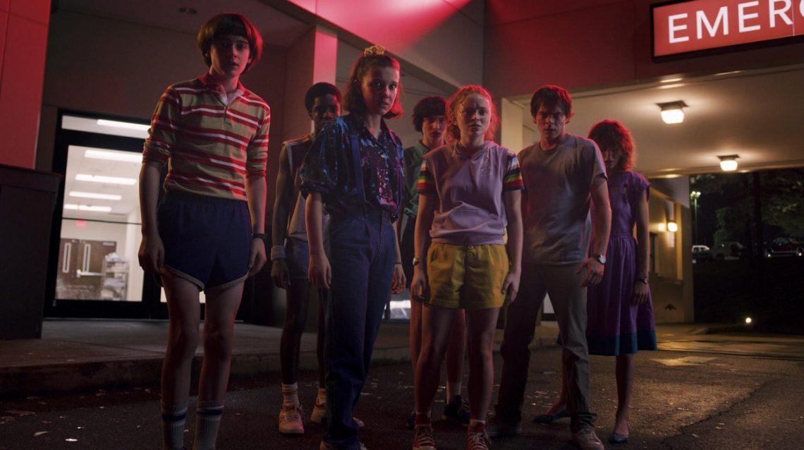 Έσκασε: Δείτε ΤΩΡΑ το πρώτο trailer για την 3η σεζόν του Stranger Things - Roxx.gr