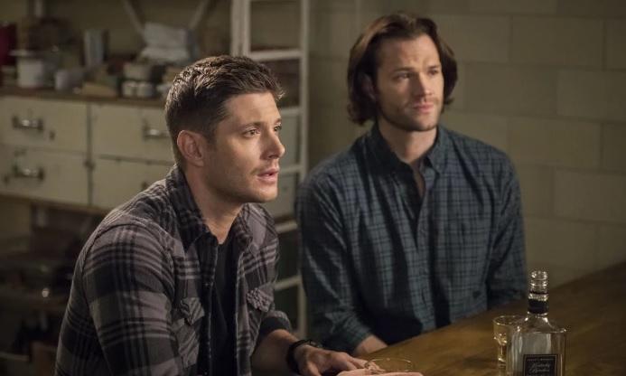 Τέλος εποχής: To Supernatural θα ολοκληρωθεί στη 15η σεζόν! - Roxx.gr