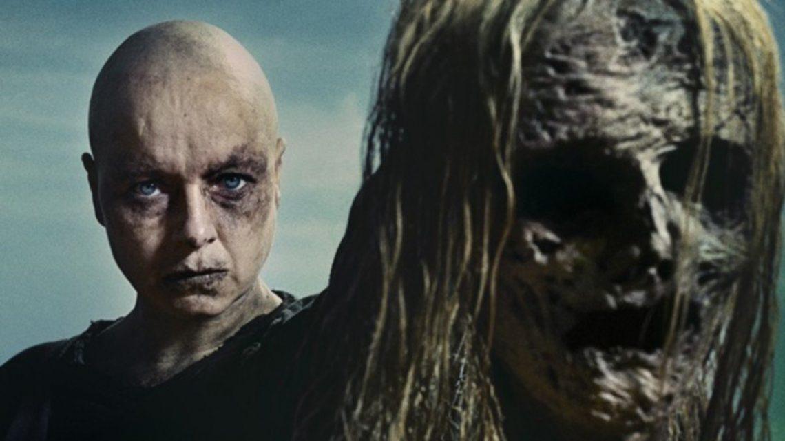 Το Walking Dead μας προετοιμάζει για μακελειό αντίστοιχο του Ματωμένου Γάμου - Roxx.gr