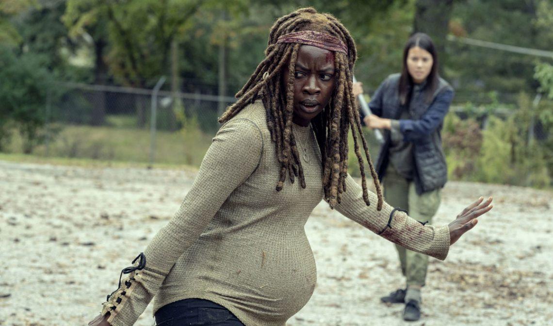 Η σκηνή του Walking Dead που σόκαρε και θύμισε τα παλιά! - Roxx.gr
