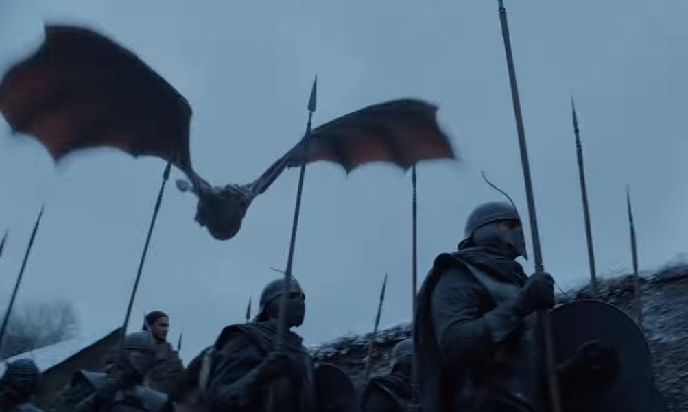 Μία ακόμα μεγάλη συνάντηση στο νέο teaser του Game of Thrones - Roxx.gr