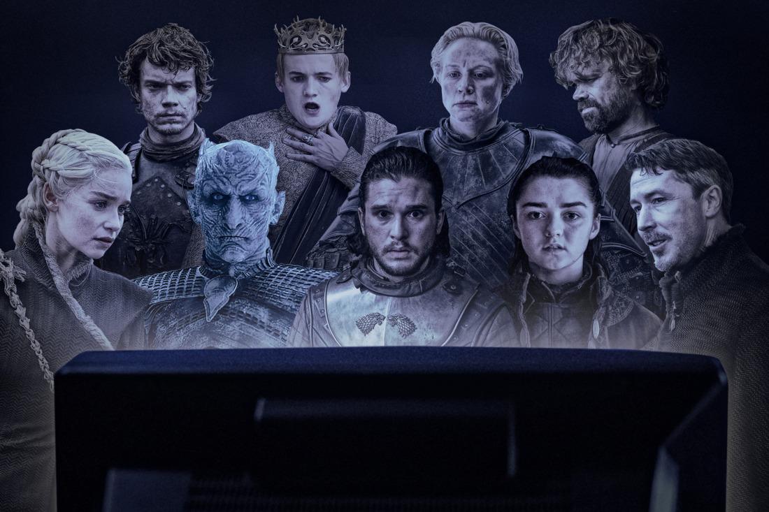 Οι 25 καλύτερες στιγμές στην ιστορία του Game of Thrones - Roxx.gr