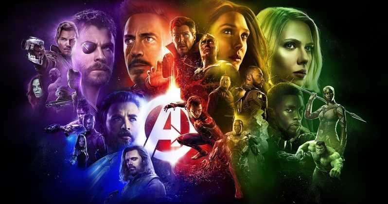 Αυτό είναι το… παράνομο βίντεο από τα γυρίσματα του Endgame των Avengers! - Roxx.gr